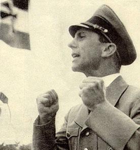 Гьобелс